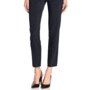 Petite Pants, Skinny-leg Ankle Pants 4P (OB3)